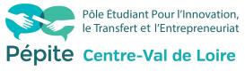 Logo Pépite CVL