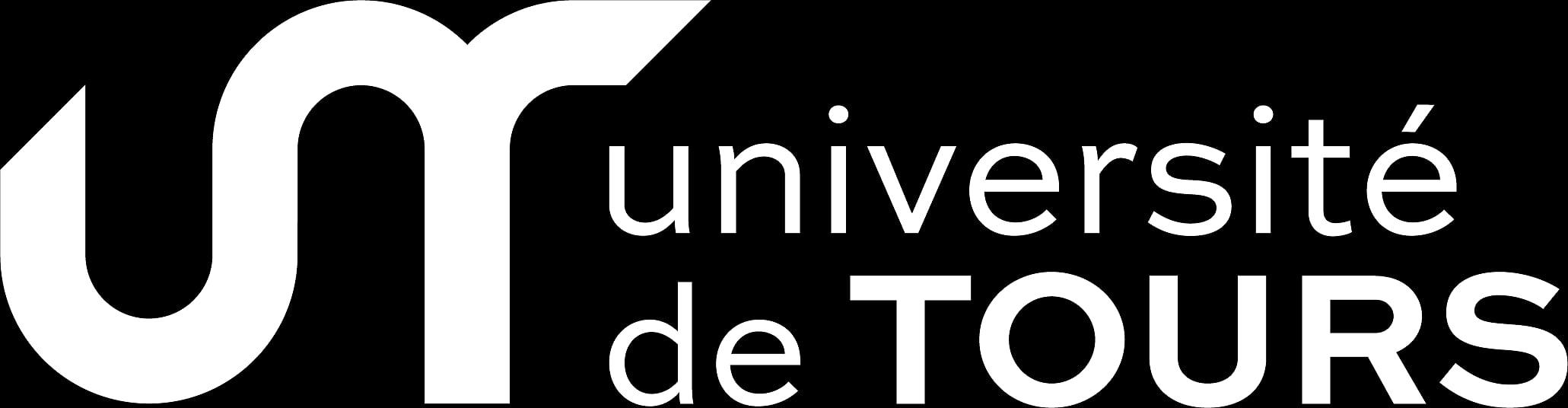 Logo Université de Tours