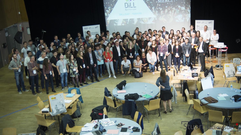 DiLL Bootcamp à Blois