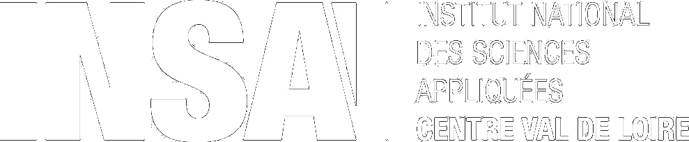Logo INSA CVL