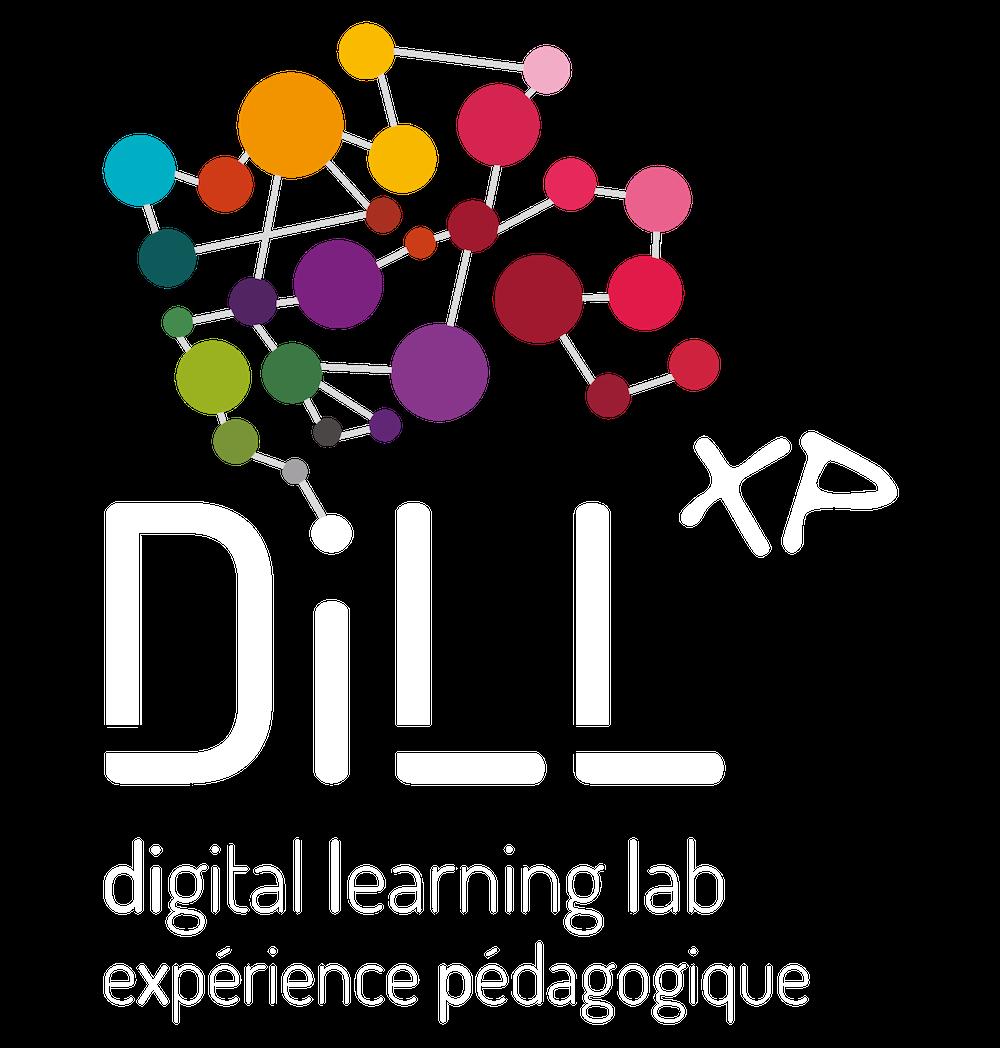Logo DiLLXP